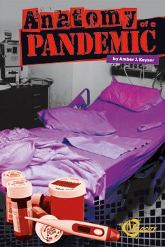 Capstone: Anatomy of a Pandemic