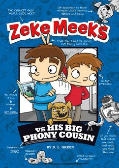 Image result for zeke meeks