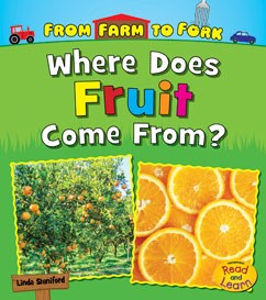 Where Does Fruit Come From?