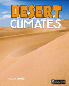 desert climates capstone library