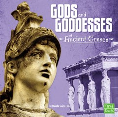 Gods and Goddesses of Ancient Greece