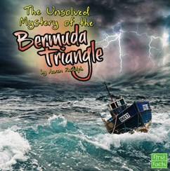 The Unsolved Mystery of the Bermuda Triangle | Capstone Library