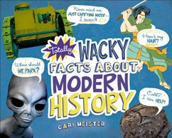 Totally Wacky Facts About Modern History