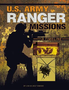 U.S. Army Ranger Missions: A Timeline