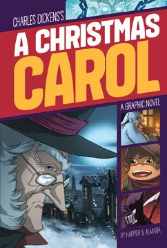 A Christmas Carol   Capstone Young Readers