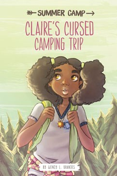 Claire's Cursed Camping Trip