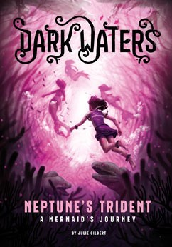 Neptune's Trident: A Mermaid's Journey