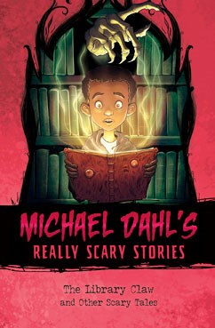 The Library Claw: And Other Scary Tales