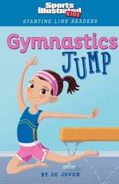 Gymnastics Jump | Capstone Library