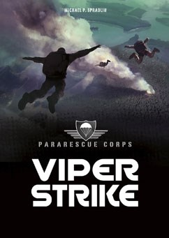 Viper Strike: A 4D Book