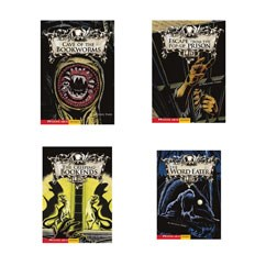 Library of Doom: Complete Series