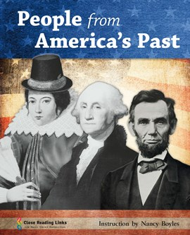 People from America's Past