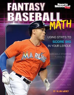 Fantasy Baseball Math: Using Stats to Score Big in Your League