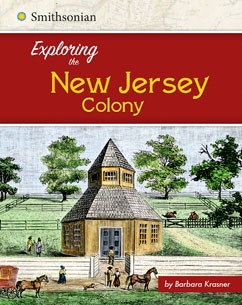 Exploring the New Jersey Colony