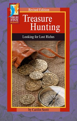Treasure Hunting: Looking for Lost Riches