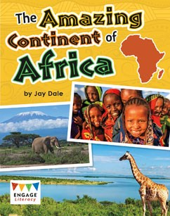 The Amazing Continent of Africa