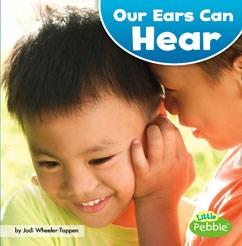 Our Ears Can Hear