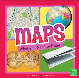 Maps: What You Need to Know