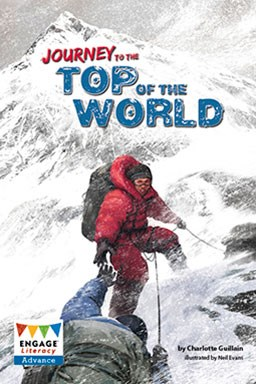 Journey to the Top of the World