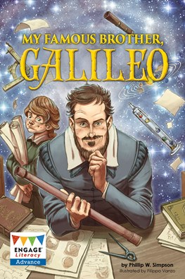My Famous Brother, Galileo