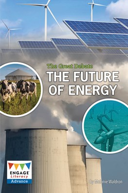 The Great Debate: The Future of Energy
