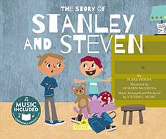 The Story of Stanley and Steven