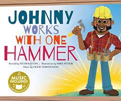 Johnny Works with One Hammer