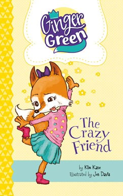 The Crazy Friend