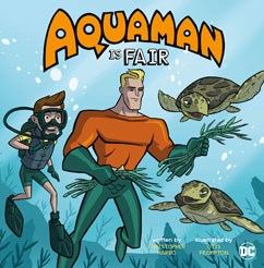 Aquaman Is Fair