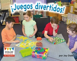 ¡Juegos divertidos! (Games Are Fun!)