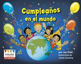 Cumpleaños en el mundo (Birthdays Around the World)