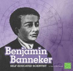 benjamin banneker self educated scientist capstone library