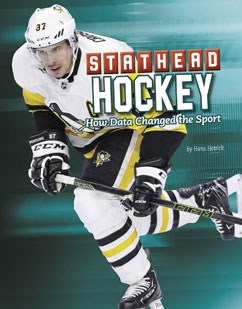 Stathead Hockey: How Data Changed the Sport