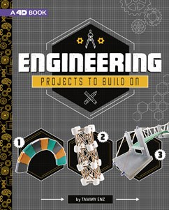 Engineering Projects to Build On: 4D An Augmented Reading Experience