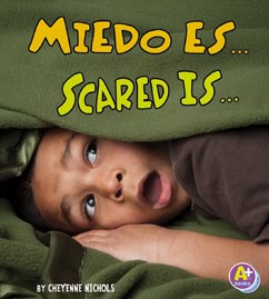 Miedo es.../Scared Is...