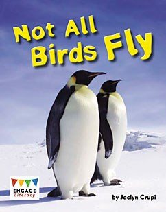 Not All Birds Fly