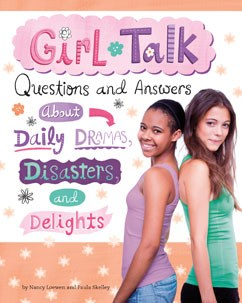 girl talk questions