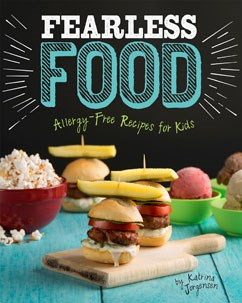 Fearless food allergy free recipes for kids capstone young readers fearless food58 allergy free recipes forumfinder Image collections