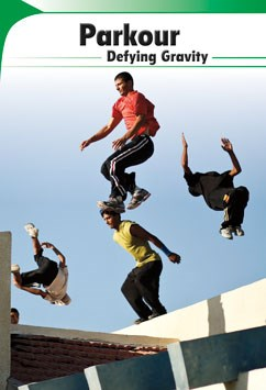 Parkour: Defying Gravity