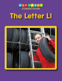 The Letter Ll