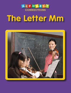 The Letter Mm