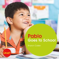 Pablo Goes to School