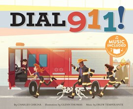 Dial 911!