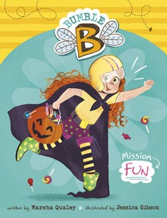 Bumble B. Mission Fun
