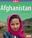 Afghanistan: A Question and Answer Book
