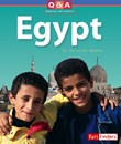 Egypt: A Question and Answer Book