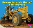 Removedoras de tierra/Earthmovers