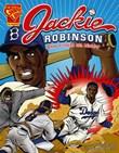 Jackie Robinson: Gran pionero del béisbol