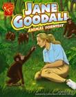 Jane Goodall: Animal Scientist