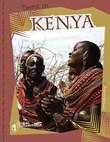 Teens in Kenya